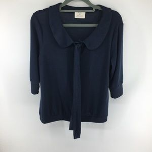 Anthropologie Pins And Needles Cardigan